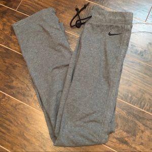 Nike stretch pants